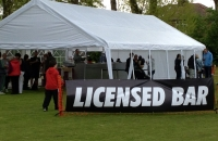 Festival Beer Tent Hire