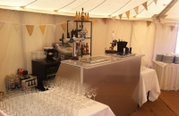 Marquee Wedding Bar 2
